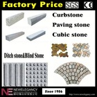 China manufacture lowest price aggregate pavers