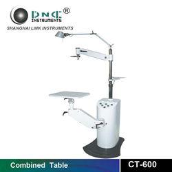 optical equipments smart design china refrigeration unit CT-600