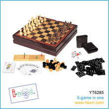 I Wood Brand Adult Wooden Intelligent Toys
