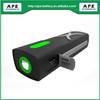 Portable waterproof power bank for car jump starter 6600mah/9900mah