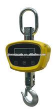Lightweight ocs crane weight scales