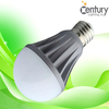 ce&rohs 220v 8w e27 led bulb lighting