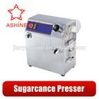 automatic sugarcane presser,sugarcane juice presser,juice presser machine
