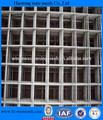 أسلاك الفولاذأسلاك 6x6 وزن جدار من الطوب ملموسة تدعيم شبكة سلكية ملحومةيلحم شبكة