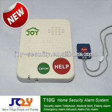 GSM Wireless Alarm,Alarm Phone Dialer,Cellular Home Security