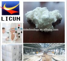 manufactur viscose fiber cotton linter pulp