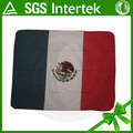 cobertor bandeira nacional do méxico