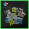 Yiwu China ldpe customized clear plastic bags mini zip lock plastic bag