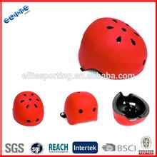 2014 High quality Eco friendly kids bike and skate helmets for sale / sporting safety novelty skateboad skating helmet