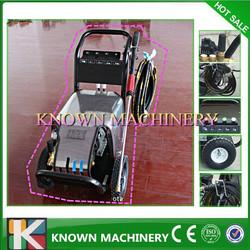 portable high pressure car cleaner/portable car steam cleaner