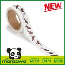 Manzawa washi tape birds