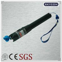 VF100 fibre optic test laser