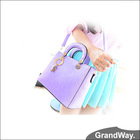 Brand New Design Woman Handbags Ladies Shopping Hand Bags