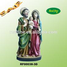 Nativity wholesale religious souvenirs holy family