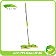 perfect swivel flat mop floor cleaning easy life 2014 disposable mop wipe