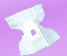 Disposable Pet Diapers