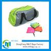 Bright Color Folding Duffel Bag Travel