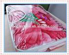 wholesale china stocklot acrylic blanket