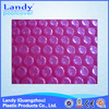 2014 new bubble pool cover,hot sell pink color pool cover