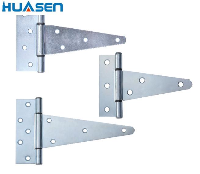 Types of Locking Hinges 8 Door t Hinge Light Type in
