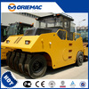 Cheap 30 ton XCMG rubber tyre road roller XP301 for sale