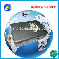 GPS Tracking Device Google Maps Free Online Software Car Vehicle GPS Tracker TK102B