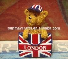 london souvenir of custom vinyl stickers