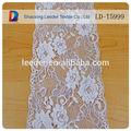 2014 marfil cinta del cordón decorativo de lujo del ajuste del cordón yard de nylon del spandex recorte venta al por mayor del vestido