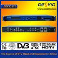 Nds397x digital qpsk demodulador dvb-s2