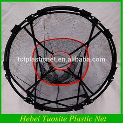 good quality golf golf chip practice net,golf net ,golf chipping net