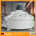 Alibaba de china máquina mezcladora de cemento seco vertical eléctrico estacionario