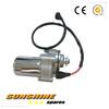 Lower Starter Motor