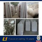 length 2.4 Meter fireproof plaster for cornice ceiling