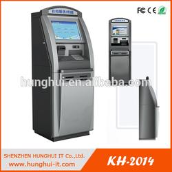 Cash acceptor / Cash dispenser ATM machine