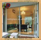 3mm-19mm interior frosted glass bathroom door,Commercial interior glass doors for bedroom