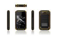 3.5 inch 3G IP67 Waterproof Outdoor Rugged Phone