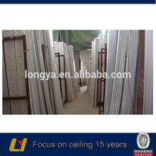 length 2.4 Meter fireproof cornice corners