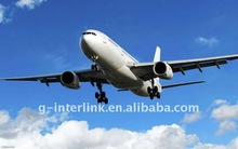 Logistics service for air freight from Shenzhen HK to RIYADH---Caroline