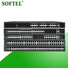 Made in China 10GE Security Routing Switch
