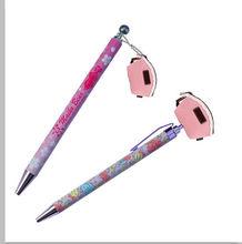 Novelty Custom Pendant Ball Pen