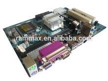 motherboard G45 for desktop support 2 x ddr3