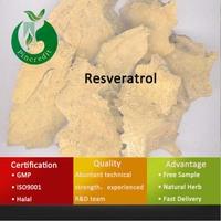 Resveratrol Capsules/Resveratrol/Resveratrol Bulk Powder