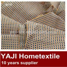 100% linen fabric dress stripe fabric