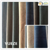 100% polyester bronzed fabric for garment/sofa/bags bronzed velour fabric