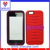 100% high quality mobile phone case for waterproof cell phone case for moto x