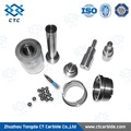 High performance OEM tungsten carbide chisels with highly wear resistance