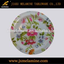 """10 """"melamine ware dinner plate"""