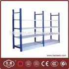 Huadu 2013 new metal good shelf,supermarket goods display shelf,diy plastic storage cube rack