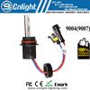 Top manufactuer CNLIGHT top quality car hid xenon bulb 9004 7