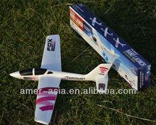 DIY EPO plane Hand launch glider plane toys at wholesale price
